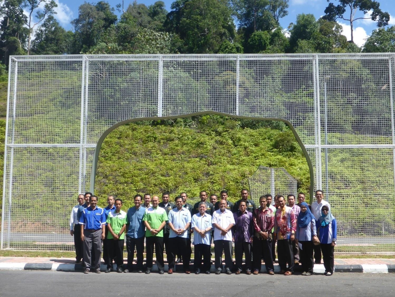 Majlis Daerah Kuala Terengganu / Laporan Gunatanah Negeri